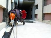 INSTALLAZIONE TUBI CONDIZIONATORE CON CARTER PROTEZIONE - VARESE